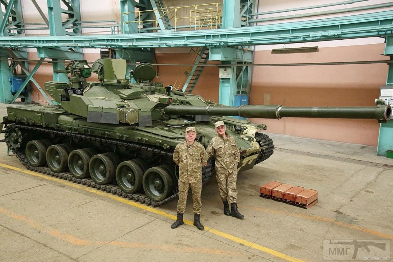 25307 - Современные танки