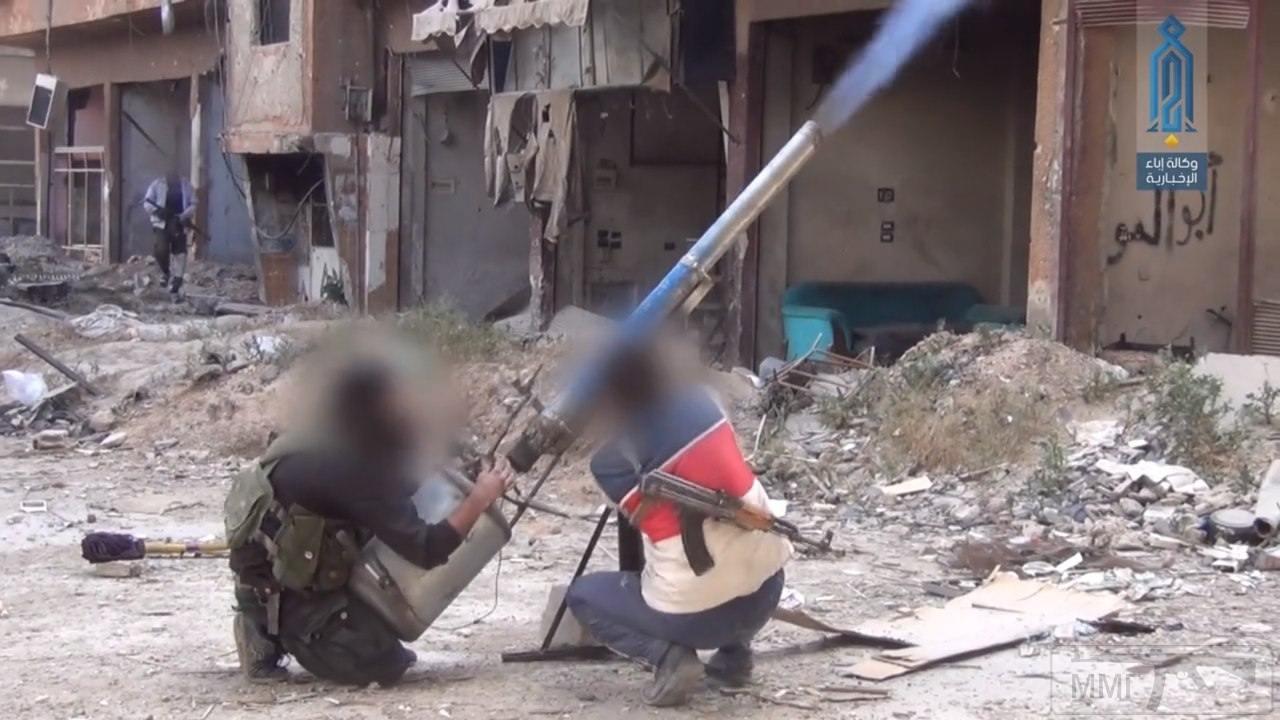 25311 - Сирия и события вокруг нее...