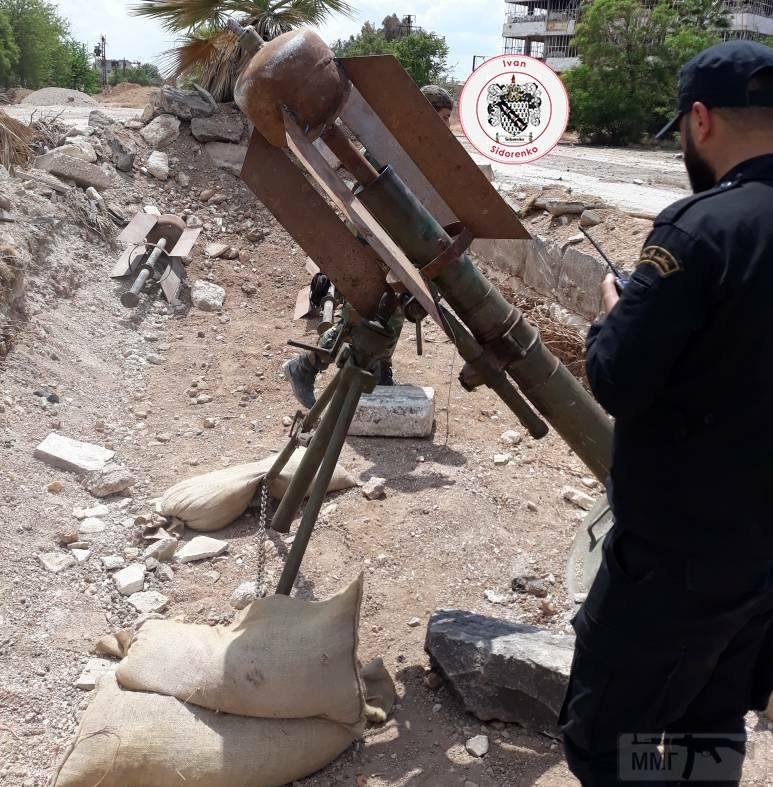 25312 - Сирия и события вокруг нее...