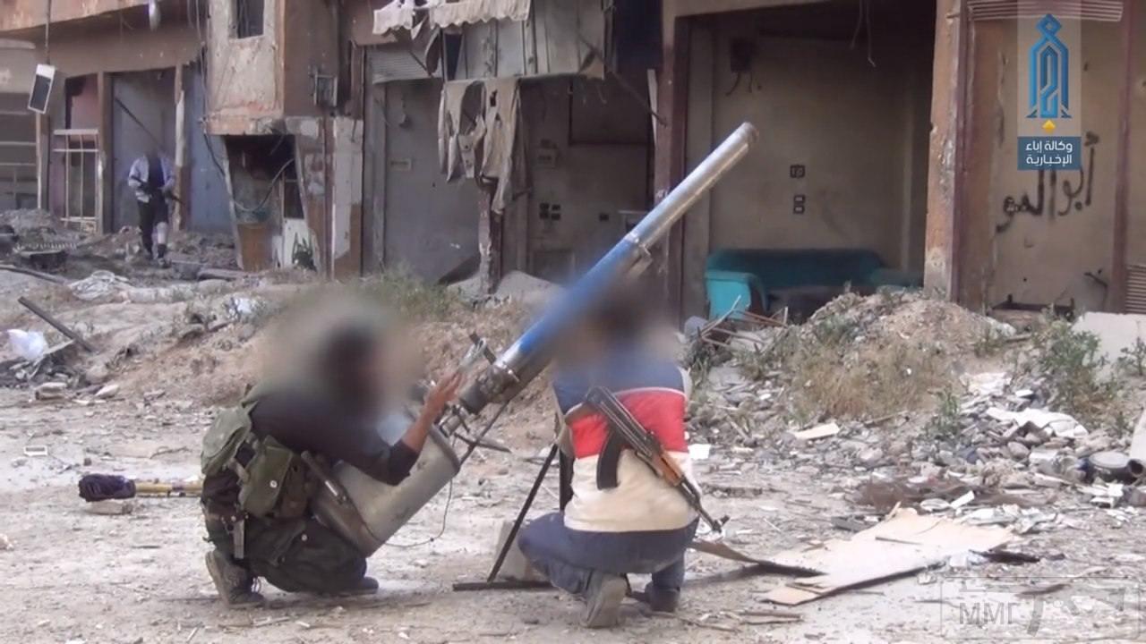 25313 - Сирия и события вокруг нее...