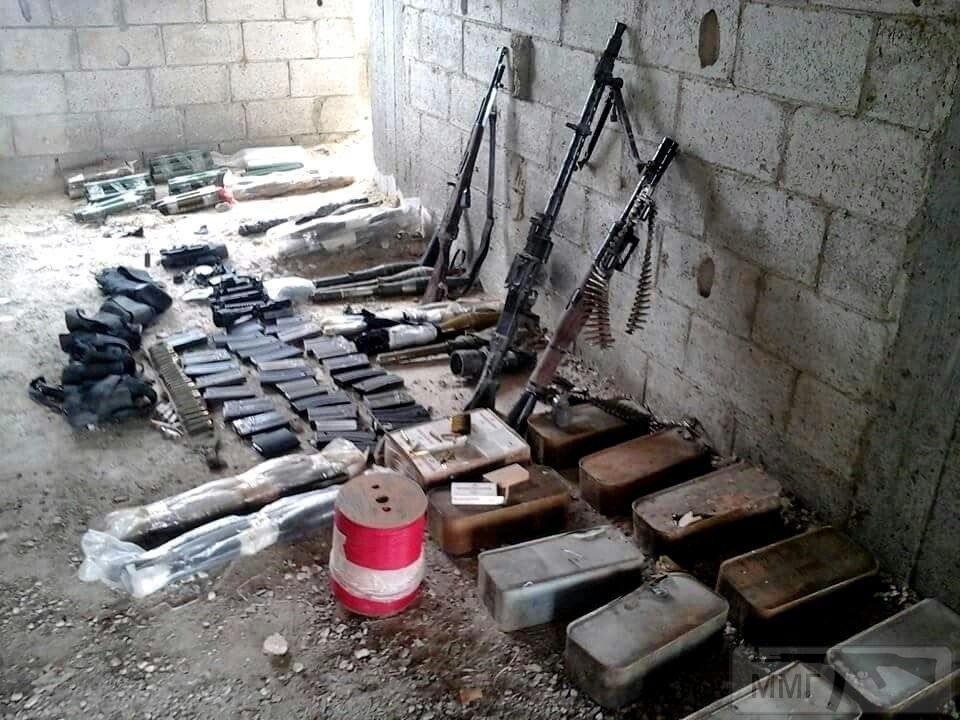 25325 - Сирия и события вокруг нее...
