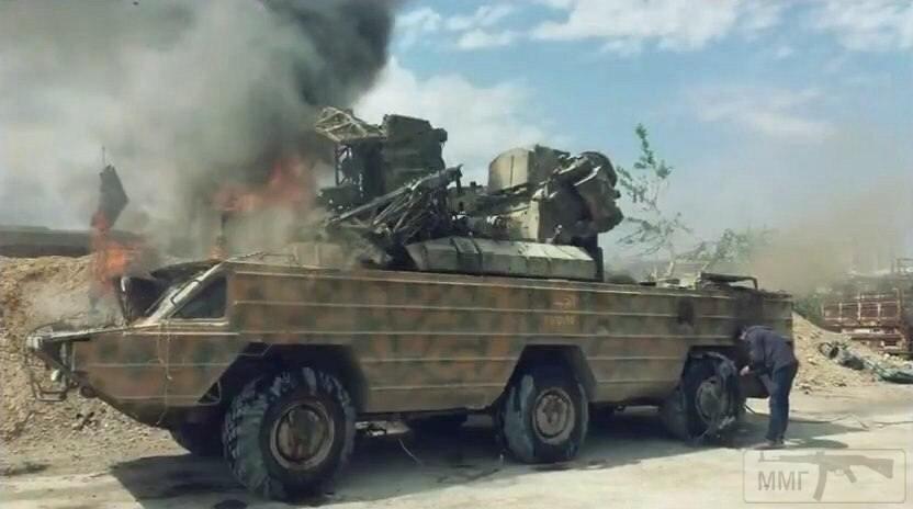 25329 - Сирия и события вокруг нее...