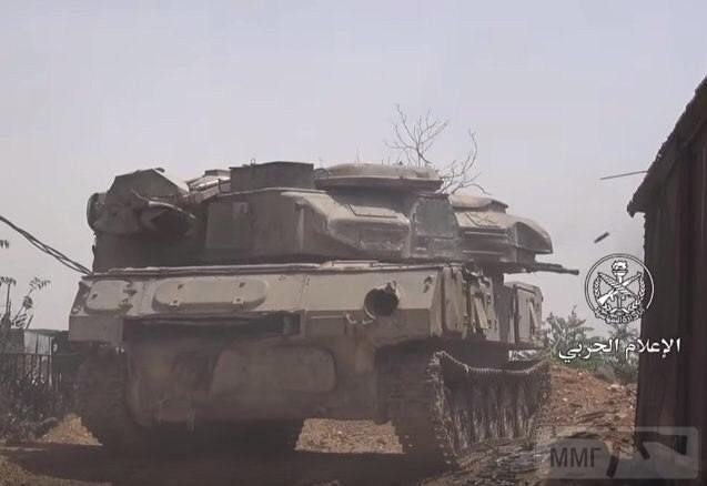 25334 - Сирия и события вокруг нее...