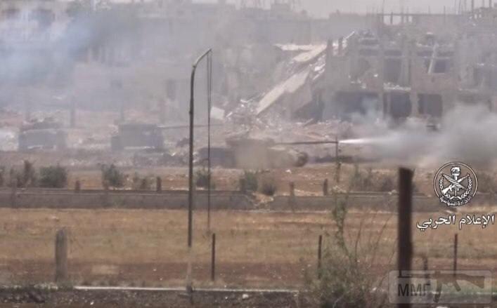 25335 - Сирия и события вокруг нее...