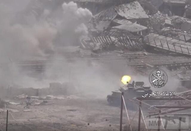 25336 - Сирия и события вокруг нее...