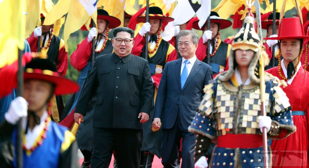 25358 - Северная Корея - реалии