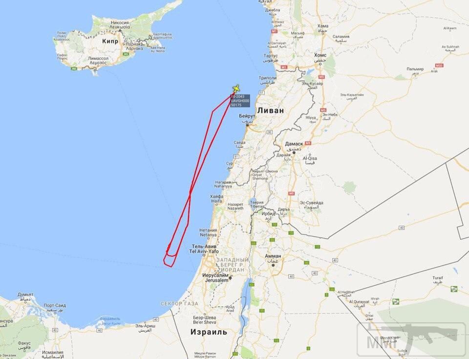 25359 - Сирия и события вокруг нее...