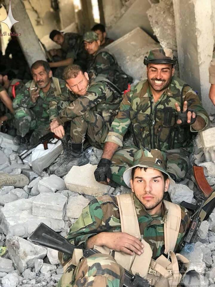 25362 - Сирия и события вокруг нее...