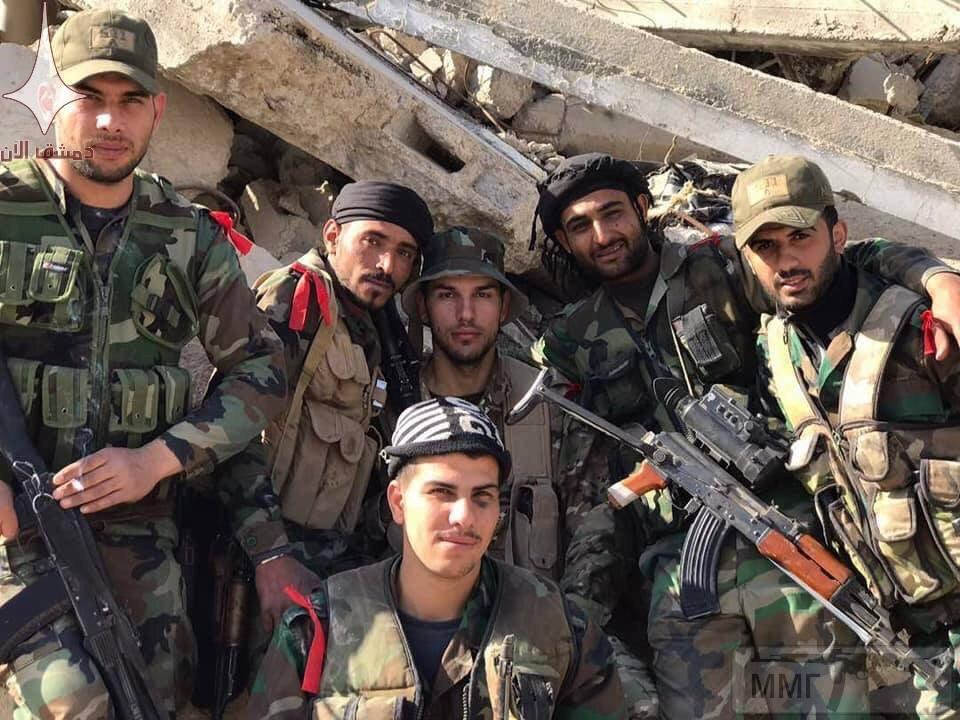 25363 - Сирия и события вокруг нее...