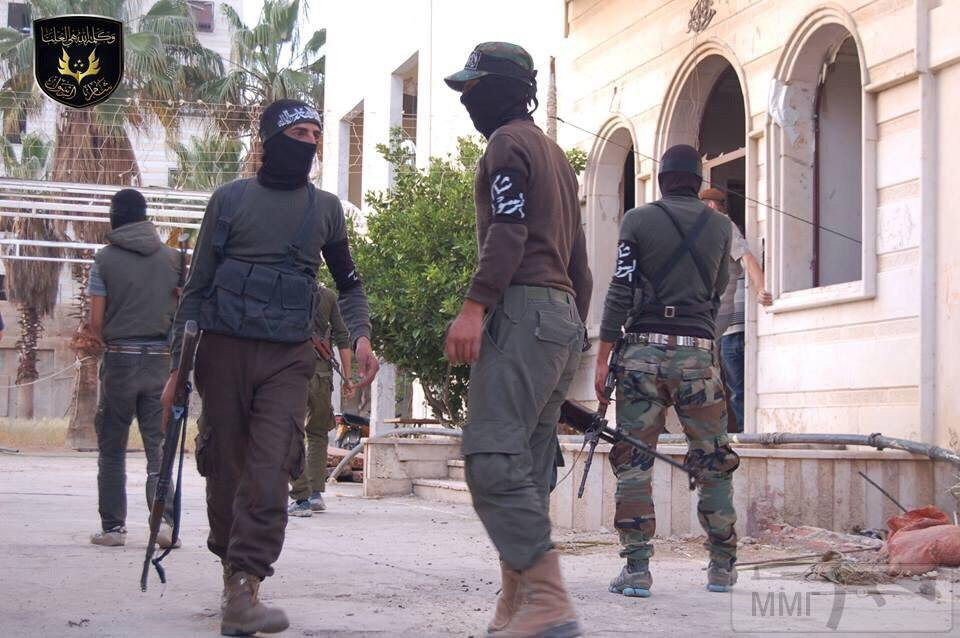 25367 - Сирия и события вокруг нее...