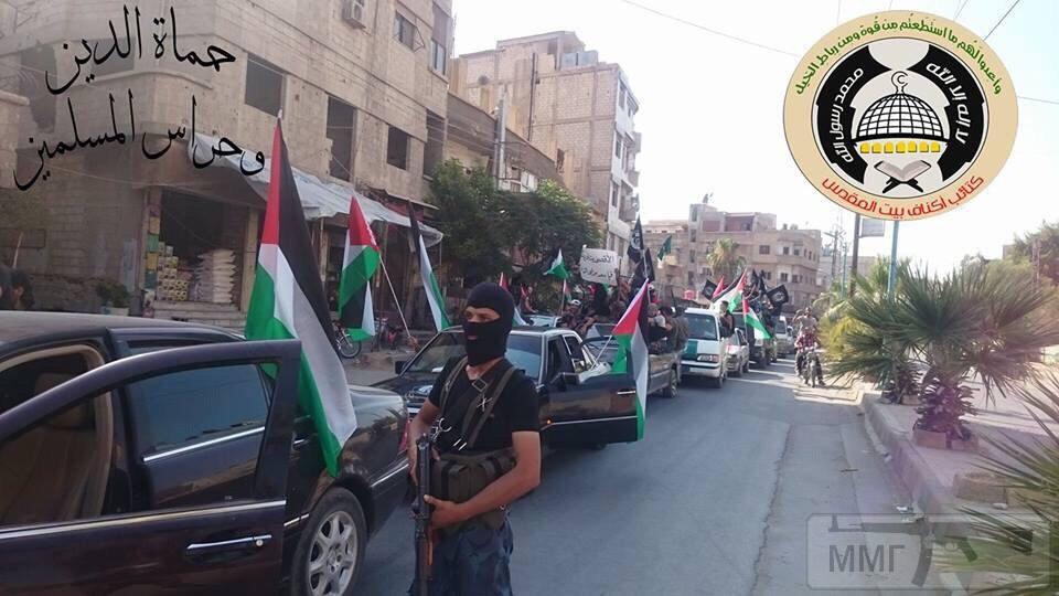 25368 - Сирия и события вокруг нее...