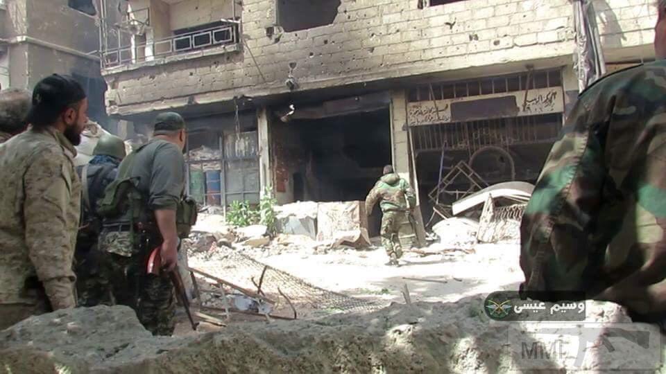 25380 - Сирия и события вокруг нее...