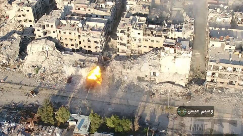 25381 - Сирия и события вокруг нее...