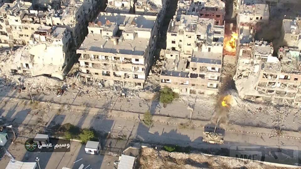 25382 - Сирия и события вокруг нее...