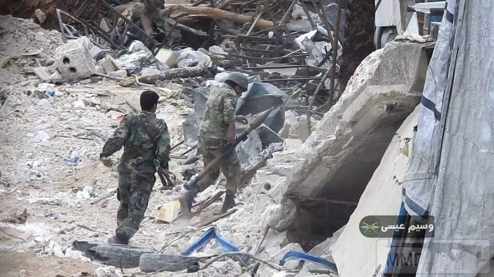 25383 - Сирия и события вокруг нее...