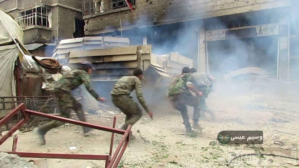 25384 - Сирия и события вокруг нее...