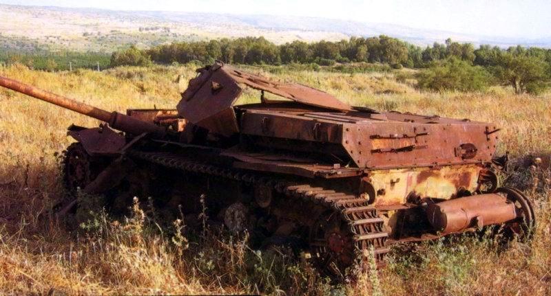2541 - Achtung Panzer!