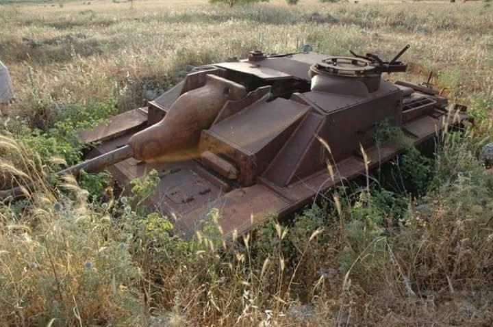 2542 - Achtung Panzer!