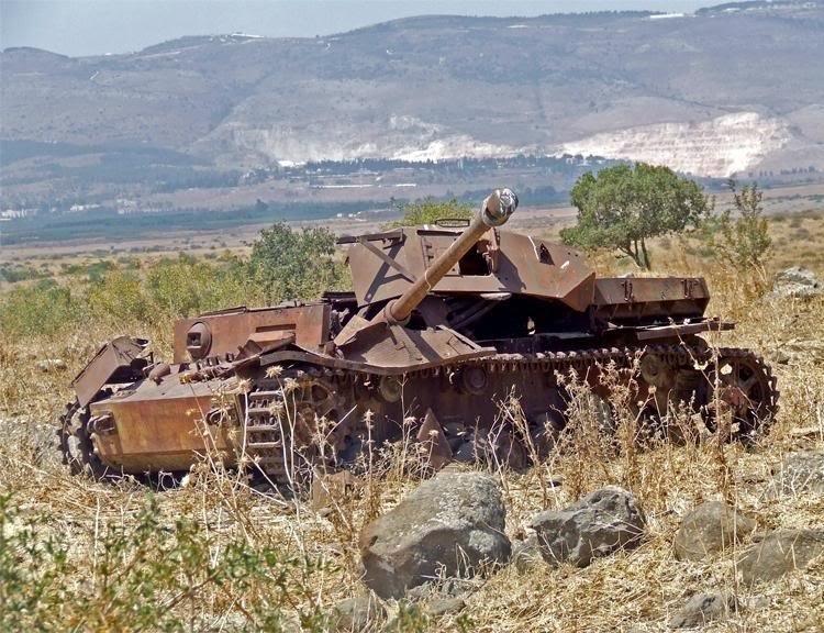2543 - Achtung Panzer!