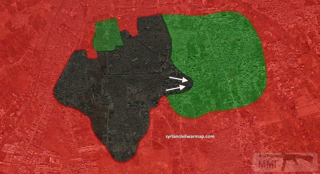 25435 - Сирия и события вокруг нее...