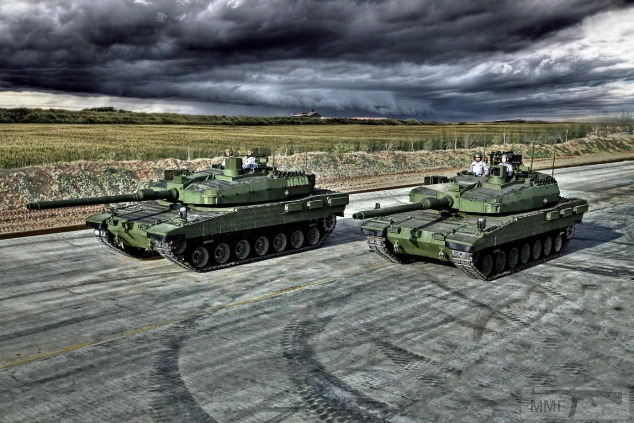 25438 - Современные танки