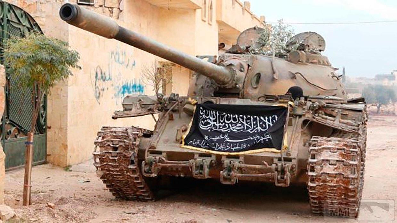 25441 - Сирия и события вокруг нее...