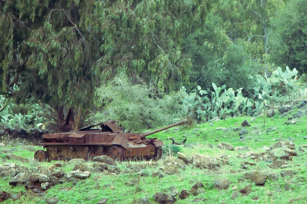 2545 - Achtung Panzer!