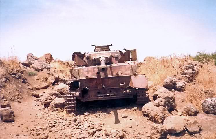 2546 - Achtung Panzer!