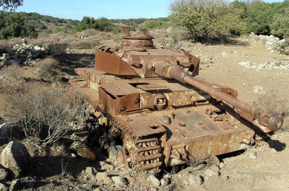 2548 - Achtung Panzer!