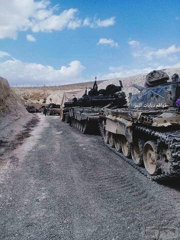 25481 - Сирия и события вокруг нее...