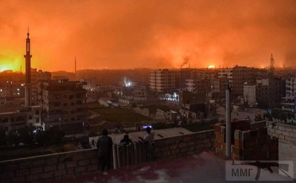25499 - Сирия и события вокруг нее...