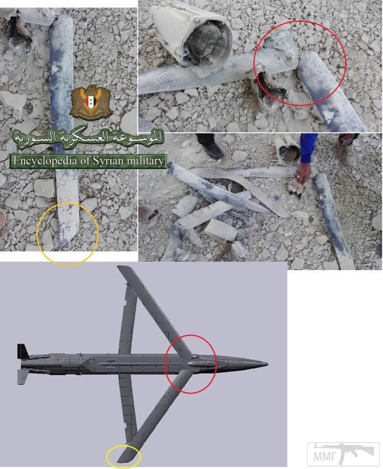 25512 - Сирия и события вокруг нее...