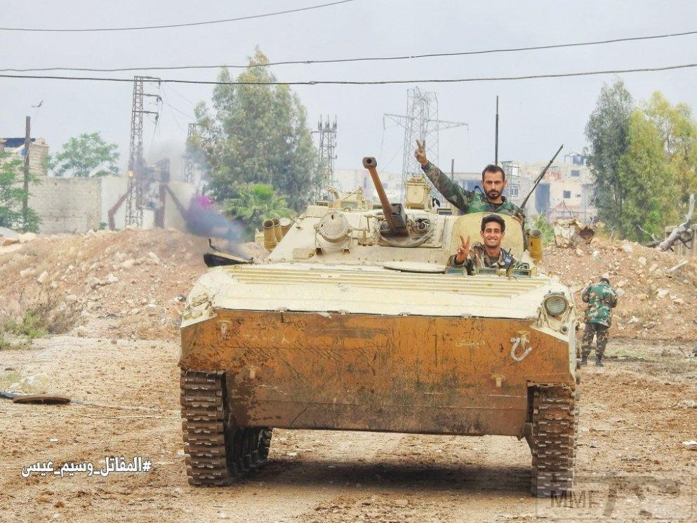 25522 - Сирия и события вокруг нее...