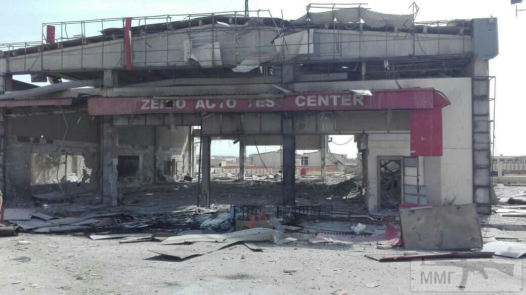 25527 - Сирия и события вокруг нее...