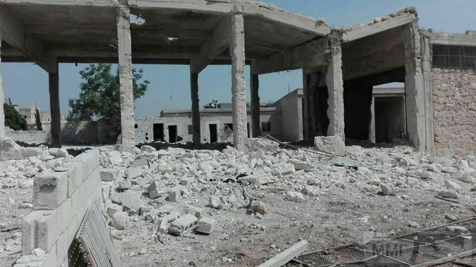 25529 - Сирия и события вокруг нее...
