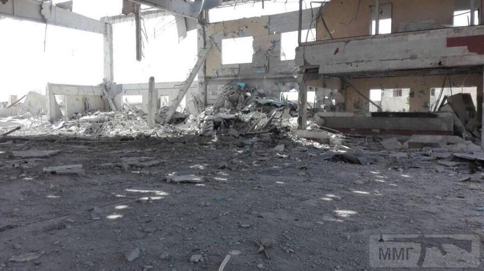 25530 - Сирия и события вокруг нее...