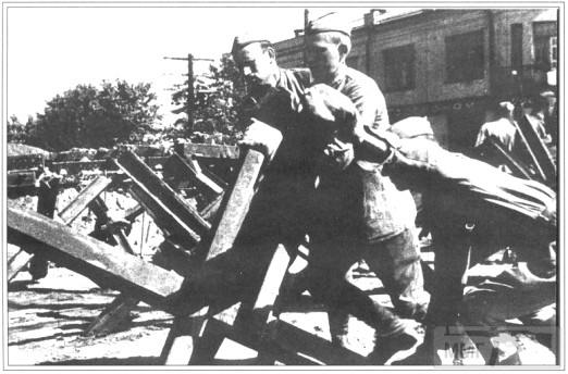 25542 - Лето 1941г,немецкие фото.