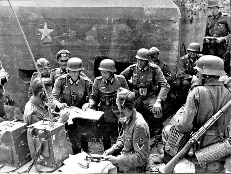 25549 - Лето 1941г,немецкие фото.