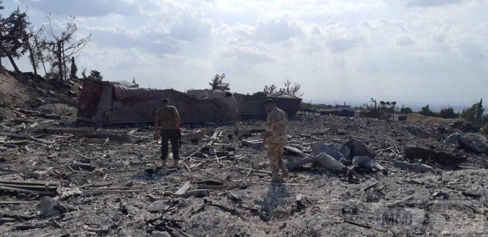 25563 - Сирия и события вокруг нее...