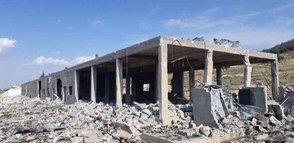 25564 - Сирия и события вокруг нее...