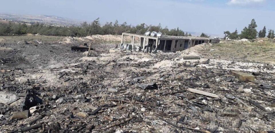 25565 - Сирия и события вокруг нее...