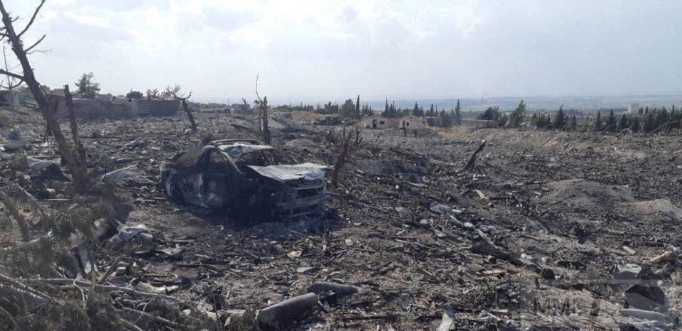 25566 - Сирия и события вокруг нее...