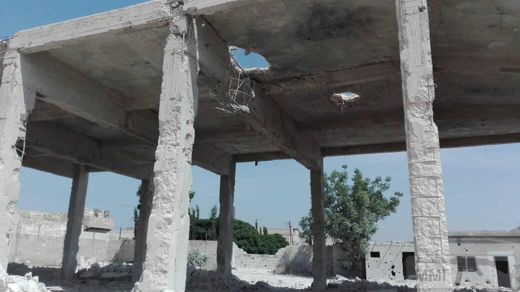 25567 - Сирия и события вокруг нее...