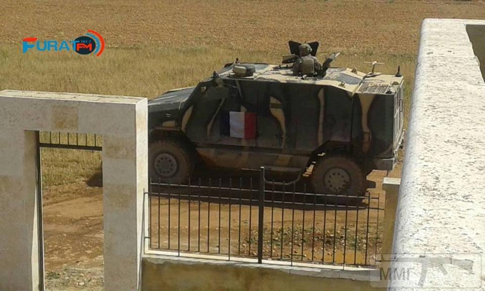 25589 - Сирия и события вокруг нее...