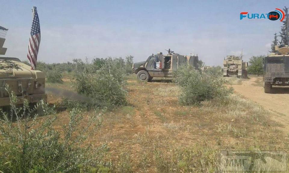 25590 - Сирия и события вокруг нее...