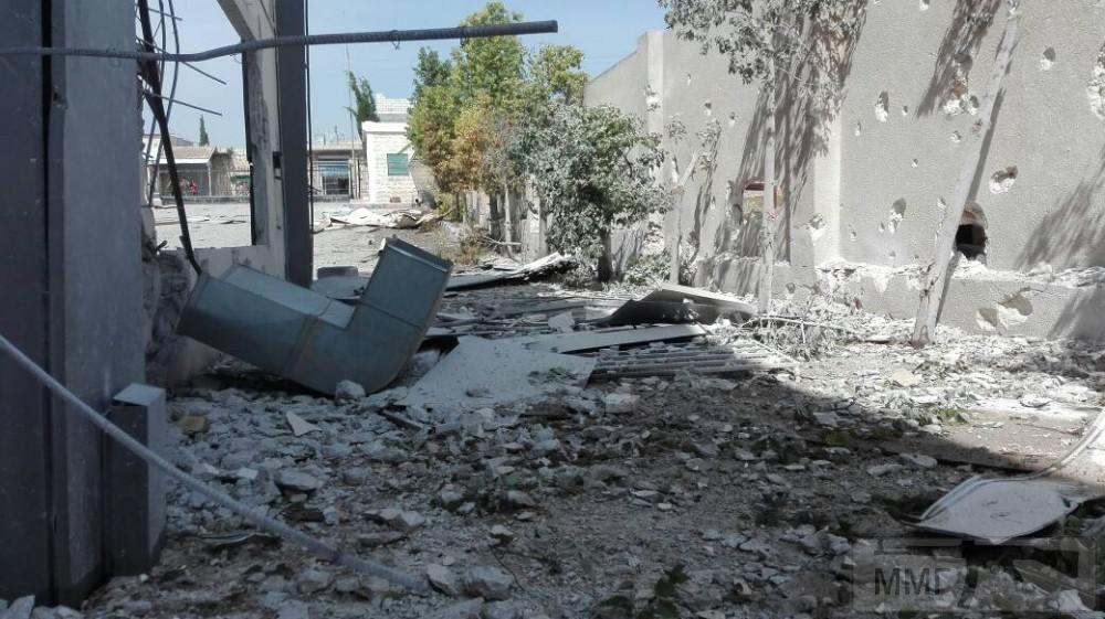 25596 - Сирия и события вокруг нее...