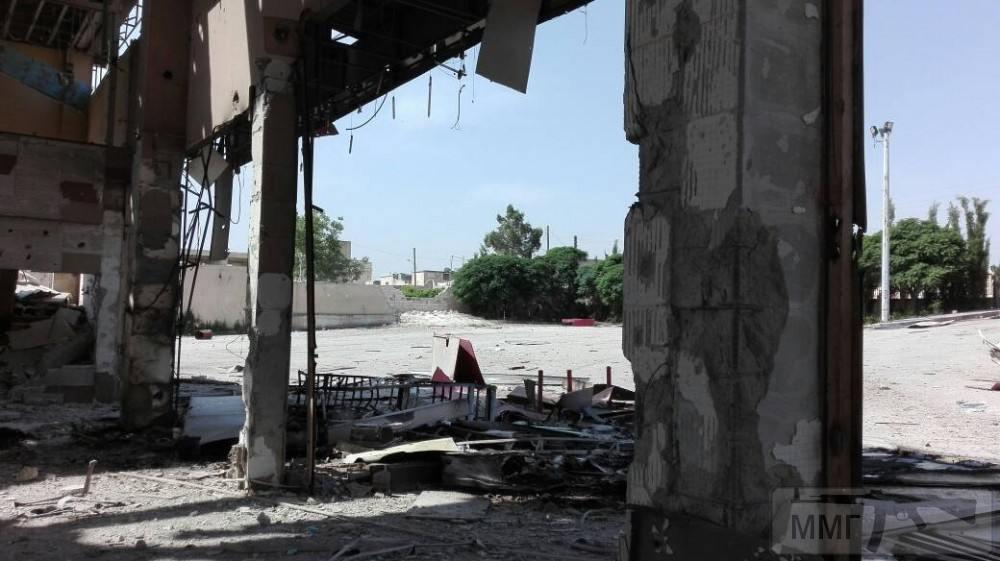 25598 - Сирия и события вокруг нее...