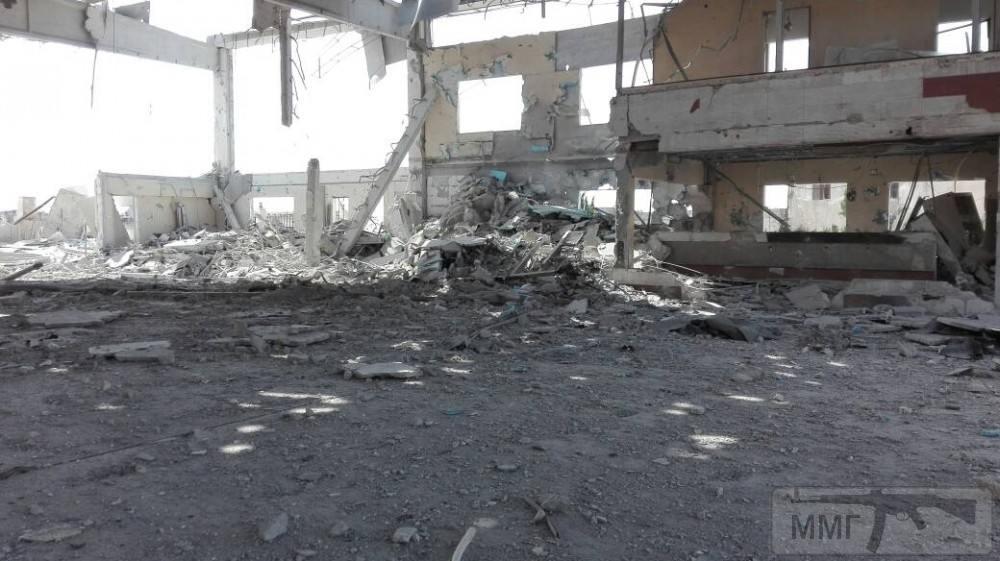 25599 - Сирия и события вокруг нее...