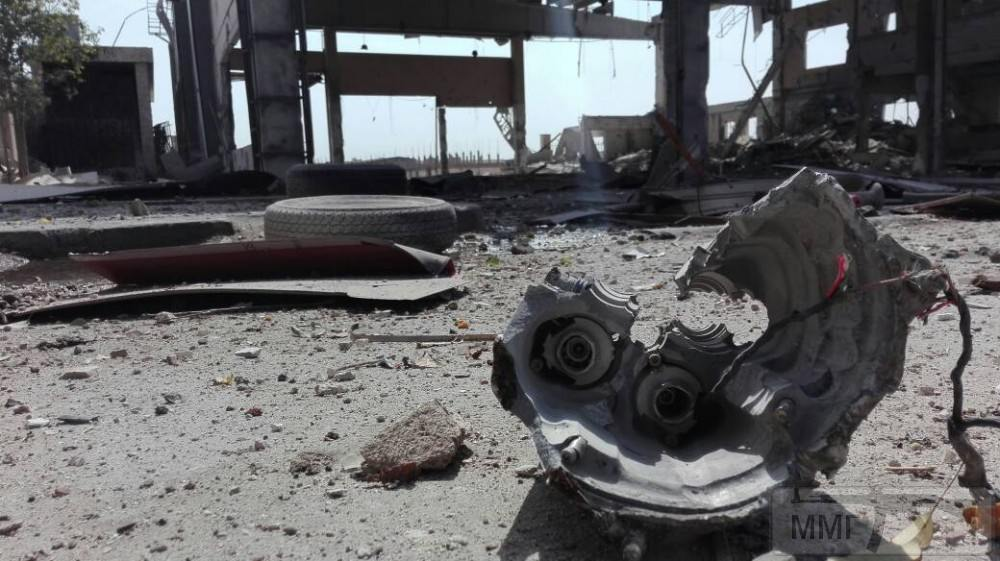 25600 - Сирия и события вокруг нее...