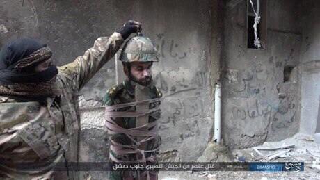 25601 - Сирия и события вокруг нее...